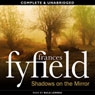 Shadows on the Mirror (Unabridged) Audiobook, by Frances Fyfield