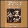 A Shakespearean Actor Prepares Audiobook, by Adrian Brine