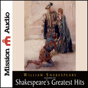 Shakespeares Greatest Hits (Unabridged) Audiobook, by William Shakespeare