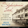 Shakespeares Local: Six Centuries of History, One Pub (Unabridged), by Pete Brown
