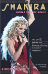 Shakira: Woman Full of Grace (Unabridged) Audiobook, by Ximena Diego