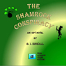 The Shamrock Conspiracy: An I-Spy Book (Unabridged), by Beverly Enwall