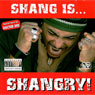 Shangry! Audiobook, by Shang