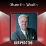 Share the Wealth Audiobook, by Bob Proctor