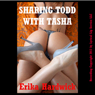 Sharing Todd with Tasha (Unabridged) Audiobook, by Erika Hardwick