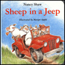 Sheep in a Jeep (Unabridged) Audiobook, by Nancy Shaw