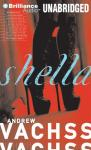 Shella (Unabridged) Audiobook, by Andrew Vachss
