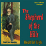 The Shepherd of the Hills (Unabridged) Audiobook, by Harold Bell Wright