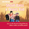 Sheriff Daisy and Deputy Bud (Unabridged) Audiobook, by Jake Warner