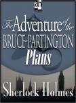 Sherlock Holmes: The Adventure of the Bruce-Partington Plans (Unabridged), by Sir Arthur Conan Doyle