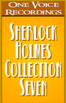 The Sherlock Holmes Collection VII (Unabridged), by Sir Arthur Conan Doyle