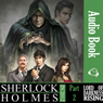 Sherlock Holmes in 2012: Lord of Darkness Rising (Unabridged), by Mohammad Bahareth