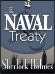 Sherlock Holmes: The Naval Treaty (Unabridged) Audiobook, by Sir Arthur Conan Doyle