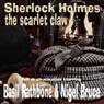 Sherlock Holmes: The Scarlet Claw Audiobook, by Sir Arthur Conan Doyle