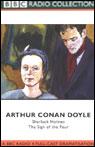 Sherlock Holmes: The Sign of the Four (Dramatized) Audiobook, by Arthur Conan Doyle