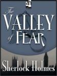 Sherlock Holmes: The Valley of Fear (Unabridged) Audiobook, by Sir Sir Arthur Conan Doyle