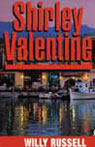 Shirley Valentine Audiobook, by Willy Russell