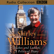 Shirley Williams, by Shirley Williams