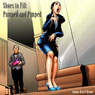 Shoes to Fill: Pumped and Pimped Audiobook, by Kris P. Kreme
