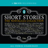 Short Stories: The Nostalgia Collection (Unabridged) Audiobook, by Jerome K. Jerome