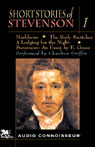 The Short Stories of Robert Louis Stevenson, Volume 1 (Unabridged), by Robert Louis Stevenson