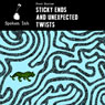 Short Stories: Sticky Ends and Unexpected Twists (Unabridged) Audiobook, by Julian Barnes