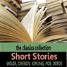 Short Stories (Unabridged) Audiobook, by Edgar Allan Poe