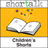 Shortalk Childrens Shorts: Thomas and Turner (Unabridged) Audiobook, by Amanda Thomas
