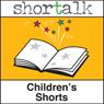 Shortalk Childrens Shorts: Thomas and Turner (Unabridged), by Amanda Thomas