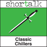 Shortalk Classic Chillers: The Grave by the Handpost, The Cask of Amontillado & The Phantom Coach (Unabridged), by Thomas Hardy