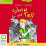 Show and Tell: Aussie Nibbles (Unabridged), by Bruce Dawe