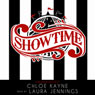 Showtime: Marvelle Circus, Book 1 (Unabridged) Audiobook, by Chloe Kayne
