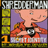 Shredderman: Secret Identity (Unabridged) Audiobook, by Wendelin Van Draanen