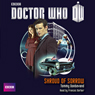 Shroud of Sorrow: Doctor Who: New Series Adventures, Book 51 (Unabridged), by Tommy Donbavand