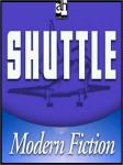 Shuttle: A Shattering Novel of Disaster in Space, by David C. Onley