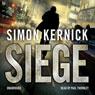 Siege (Unabridged), by Simon Kernick