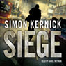 Siege Audiobook, by Simon Kernick