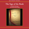 The Sign of the Book (Unabridged) Audiobook, by John Dunning