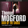 The Sign of the Cross (Unabridged) Audiobook, by Thomas Mogford
