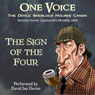 The Sign of the Four (Unabridged) Audiobook, by Sir Arthur Conan Doyle