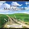 Simple Christianity (Unabridged), by John MacArthur