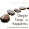 Simple Steps to Happiness (Unabridged), by Rosie Hamilton-McGinty