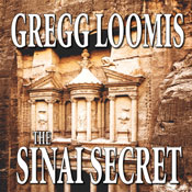 The Sinai Secret: A Lang Reilly Thriller, Book 3 (Unabridged) Audiobook, by Gregg Loomis