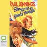 Singenpoo Shoots Through: The Singenpoo Series, Book 3 (Unabridged), by Paul Jennings