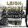 A Singular Honeymoon (Unabridged) Audiobook, by Leigh Michaels