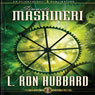 Sinnets Maskineri (The Machinery of the Mind, Swedish Edition) (Unabridged) Audiobook, by L. Ron Hubbard