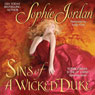 Sins of a Wicked Duke (Unabridged) Audiobook, by Sophie Jordan
