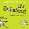 Sir Gadabout (Unabridged) Audiobook, by Martyn Beardsley