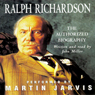 Sir Ralph Richardson Audiobook, by John Miller