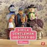 Sirila gentleman sOkes (Sirila Gentlemen Wanted) (Unabridged), by Karin Brunk-Holmqvist